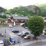 Photo of Grand Hotel de Valloire et du Galibier