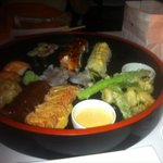 Henssler und Henssler Sushi Mix