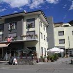 Hotel-Restaurant du Stand