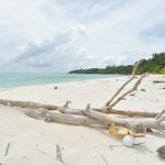 A beach of Kelaa