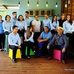 Hotel Staff 2014