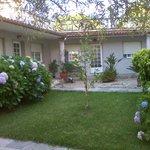 Photo of Hotel y Apartamentos Vilacobina