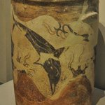 Archaeological museum, Fira 4