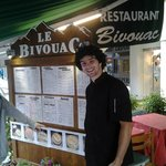 Le Biviouac