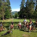 Family Bike day