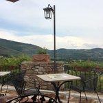 Uno dei più bei panorami dell'Umbria