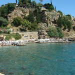 Пляж Калеичи