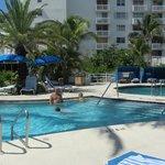 Super poolområde