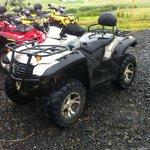 Our ATV