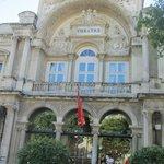 Theatro Gran Opera, Avignon