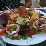notre salade