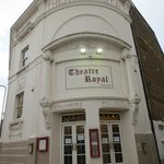 Theatre Royal Margate... Jewel in Margate's Crown...