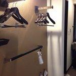 Deluxe Twin Room - hallway