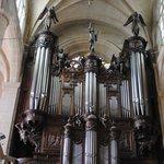 St. Etienne du Mont