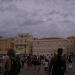 place du palais princier