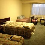 Standard Twin Room - 7th Floor