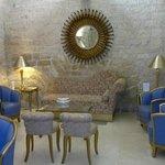 Sala de estar (comedor)