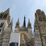 Cathedrale Notre-Dame de Rouen
