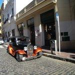 San Telmo Buenos Aires Argentina