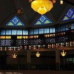 マスジット・ネガラの礼拝堂
