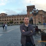 yerevan(capital of civilition)