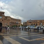 yerevan (capital of civilition)