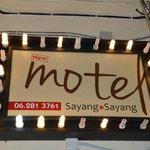 @ Motel Sayang-Sayang