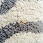 dirty carpet @ W Hotel Miami