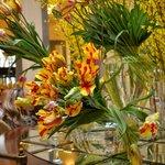 Lobby Lounge - Corinthia Hotel