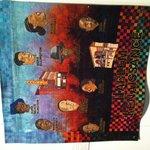 Quilt of Harlem Renaissance