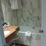 Salle de bain normale