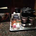 Coffee/ Tea Maker