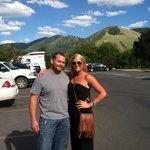 Holiday inn Missoula, Montana