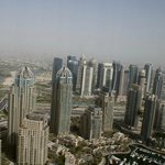 View of Dubai Marina