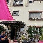 Photo de Hotel Donosti