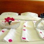 Photo de Hilton Taba Resort & Nelson Village