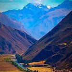 The Andes & Sacred Valley