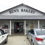 Bens Bakery