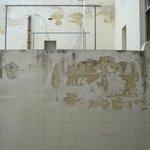 20th century plaster work