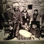 Einstein visiting Arizona