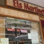 Els Martinets Foto