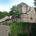Замок Hohenbaden, Baden-Baden