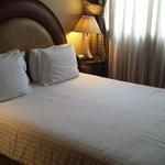Deluxe room 307