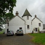 Glenkilrie House Foto