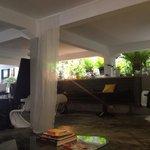 Basement Lounge/Restaurant/Bar