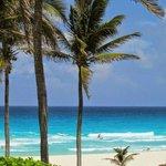 Gorgeous ocean and beach