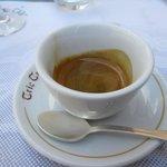 Il piattino da caffè personalizzato