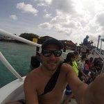 Ferry to De Palms