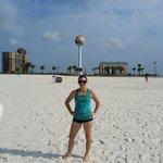 Love this beach!