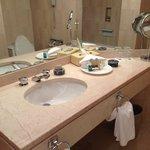 Bathroom Rm 1106